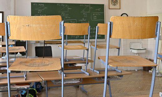 Das neue Schuljahr soll mit einem Ampelsystem geregelt werden