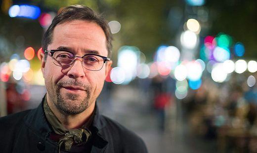 Schauspieler Jan Josef Liefers