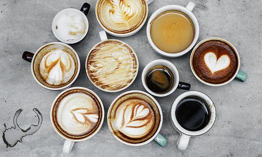 Kaffee: Wie viel ist zu viel?