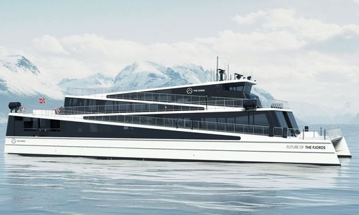 NORWAY-ENVIRONMENT-TRANSPORT-ENERGY-SHIPBUILDING