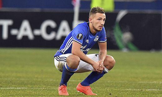 Ex-Sturm-Kicker Avdijaj vor Wechsel zu Köln