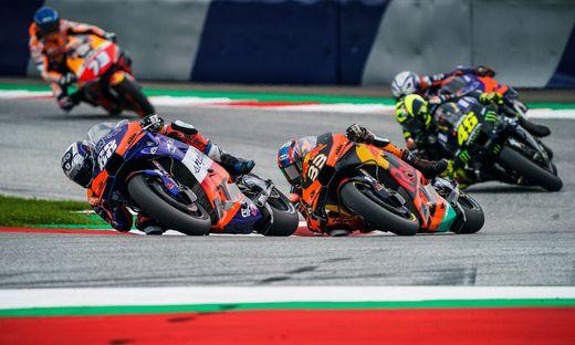 Im Sommer gibt es doppelte MotoGP-Action in Spielberg