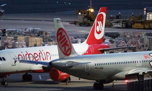 Insolvenzverfahren von Niki soll in Österreich laufen