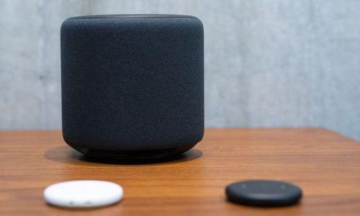 Mit der Echo-Serie vertreibt Amazon ein eigenes Portfolio an smarten Lautsprechern