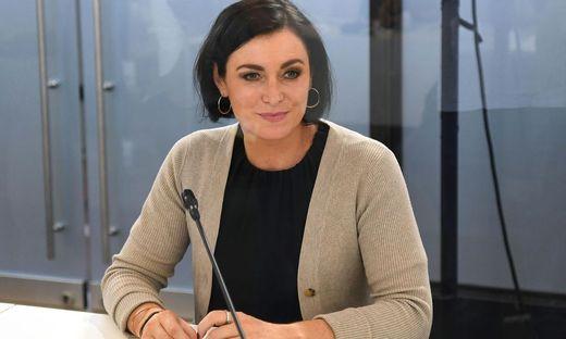 ÖVP-Landwirtschaftsministerin Elisabeth Köstinger