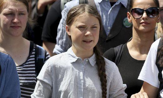Greta Thunberg: Das steht in ihrem Abschlusszeugnis