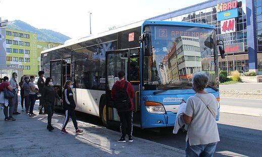 Die MVG reagiert auf die überfüllten Schülerbusse
