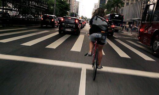 Bikes vs Cars