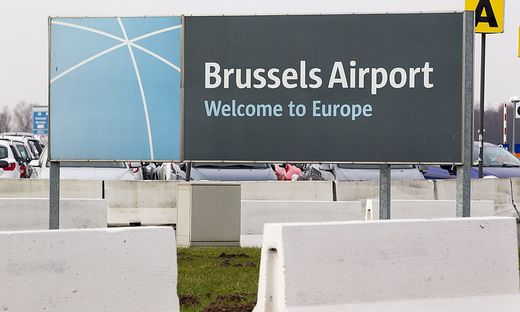 Ab 4. November fliegt Brussels Airlines ab Laibach nach Brüssel