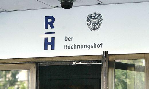 RECHNUNGSHOF