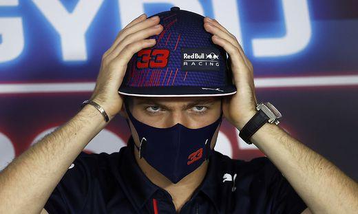 Max Verstappen und Red Bull legen am Donnerstag Nachmittag neue belastende Beweise gegen Mercedes vor