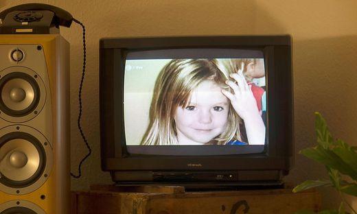 -Spuren des britischen Mädchens seien nicht entdeckt worden