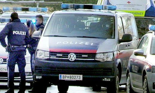 VORARLBERG:  SOZIALAMTSLEITER ERSTOCHEN - WEITERER POLIZEIEINSATZ BEI BEZIRKSHAUPTMANNSCHAFT DORNBIRN