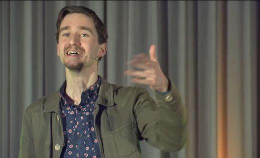 """""""Kleine Comedy Night"""" mit Clemens Maria Schreiner"""