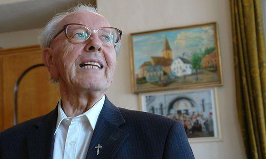 Rupert Rechberger