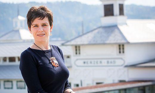 Yasmin Stieber-Koptik, Hoteldirektorin Werzer´s