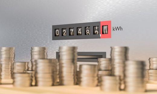 In Österreich können es sich derzeit 94.000 Haushalte nicht leisten, die Wohnung angemessen warm zu halten