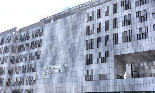 Campus Med Uni Graz