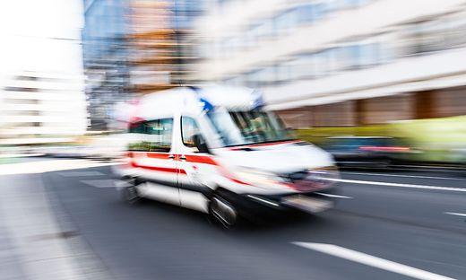 Das Rote Kreuz ist immer häufiger unterwegs – auch ohne Notfall