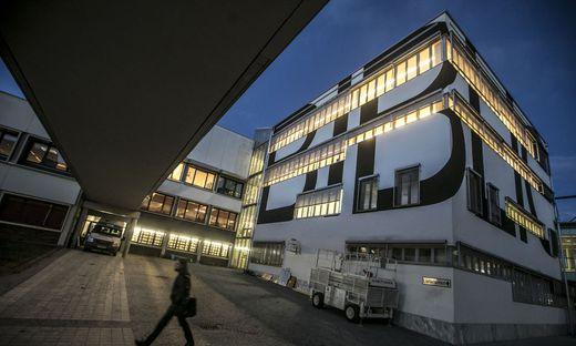 Die Alpen-Adria-Universität Klagenfurt zählt zu den besten jungen Universitäten der Welt (Archivfoto)