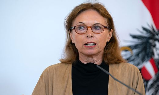 Susanne Kraus-Winkler (WKÖ - Fachverband Hotellerie)