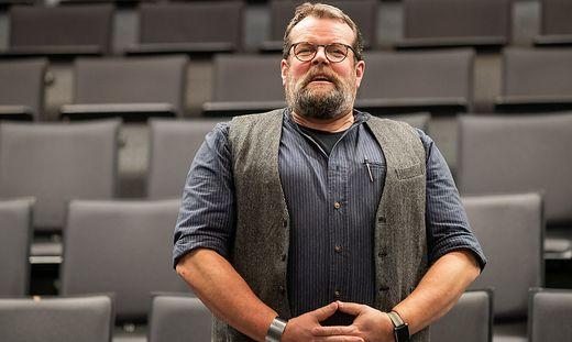 Deutscher Kabarett-Preis 2018 für Jochen Malmsheimer