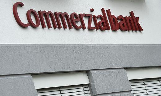 ++ THEMENBILD ++ COMMERZIALBANK MATTERSBURG