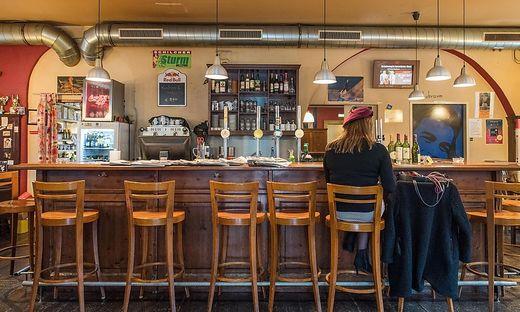 Cafe Centraal Graz