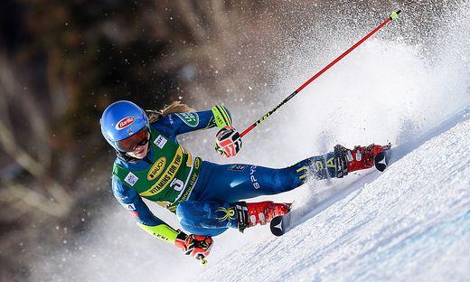 ALPINE SKIING - FIS WC Courchevel