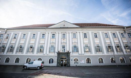 Klagenfurt Innenstadt Sehenswürdigkeiten
