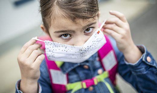 Für die Forscher zeigen die Daten, dass ein substanzieller Anteil an Kindern aus Angst vor einer Ansteckung erst zu spät angemessene medizinische Versorgung bekommen hat