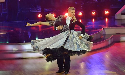 Start der neuen Staffel: Live aus dem ORF-Zentrum: Dancing Stars 2019