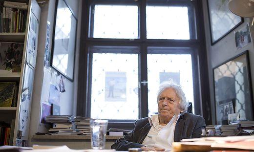 Alfred Kollertisch
