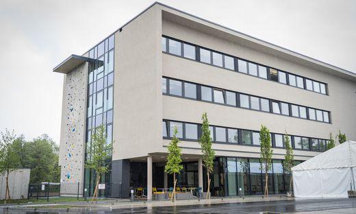 Smart Office Fernitz: 3600 Quadratmeter für 215 Arbeitsplätze