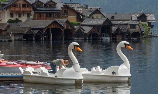 Gähnende Leere herrscht in den letzten Monaten in vielen Tourismuszentren