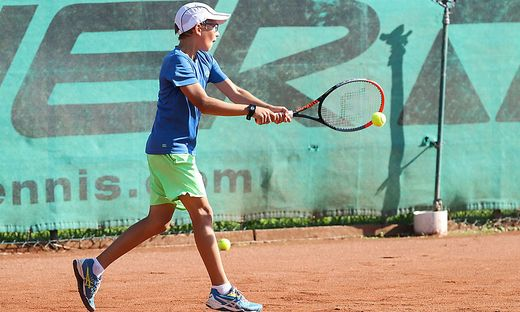 TENNIS - OETV youth championships