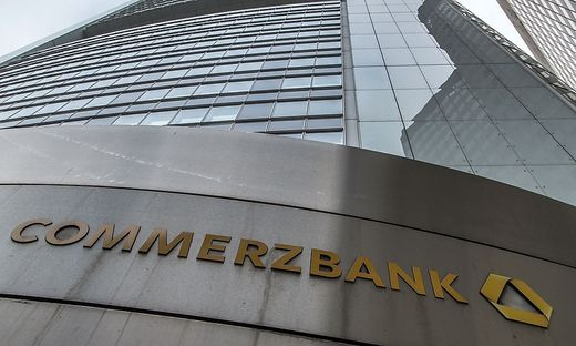GERMANY-BANKING-EARNINGS-DIVIDEND-COMMERZBANK