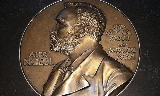 Nach ihm sind die Nobelpreise benannt: Alfred Nobel