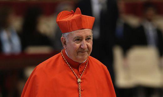 Kardinal Francisco Errazuriz