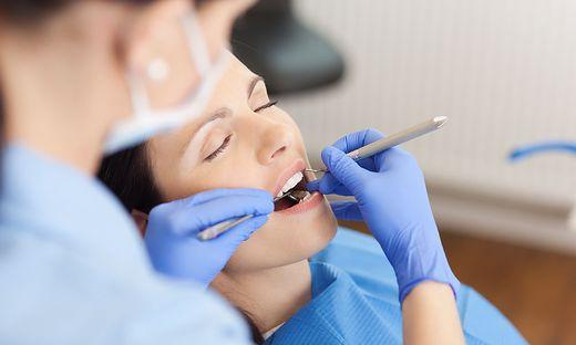 Wann kann ich jetzt noch zum Zahnarzt gehen?