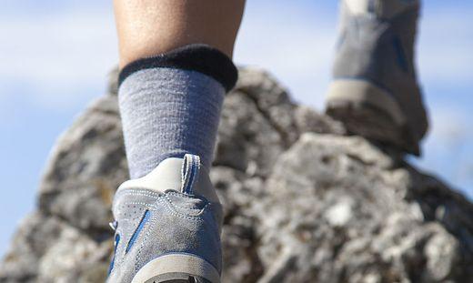 Der Bergsteiger konnte nur noch tot geborgen werden