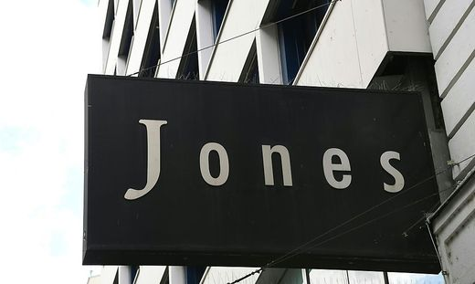 "Damen-Modelabel ""Jones"" wird fortgeführt"