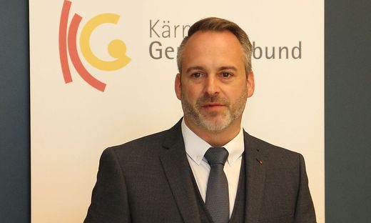 Günther Vallant (SPÖ) will Gemeindebund-Präsident bleiben