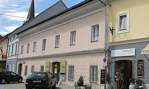 Das Bezirksgericht Bad Eisenkappel steht auf der Liste