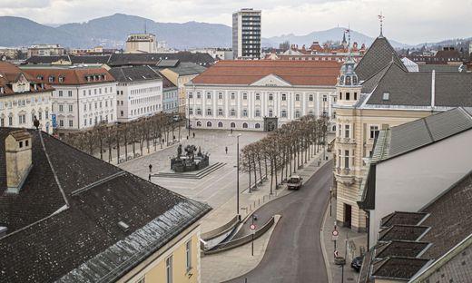 Select Hotel Moser Verdino Klagenfurt Februar 2020