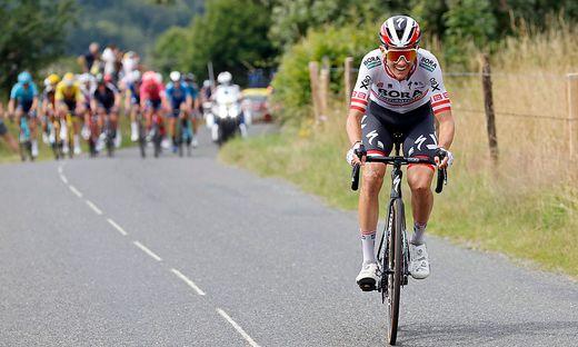 CYCLING - Tour de France 2021