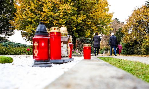 Bestatter aus Graz-Umgebung werden zum Fall für den Staatsanwalt.