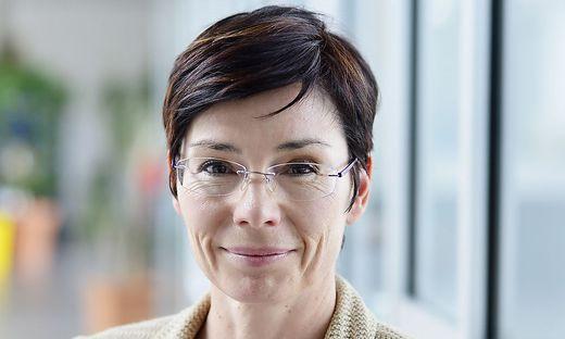 Ursula Liebhart leitet die Digital HR Impulsreihe