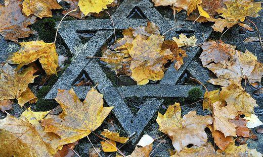 Gedenken an Opfer der Reichskristallnacht