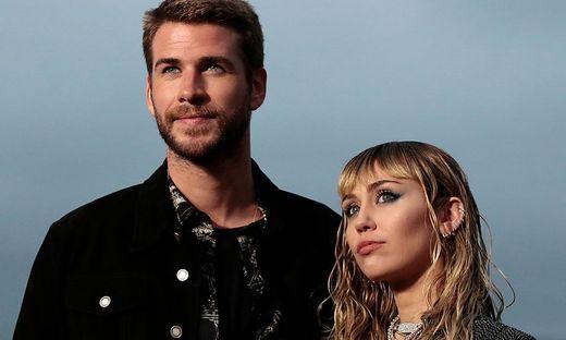 Gehen getrennte Wege: Miley Cyrus und Liam Hemsworth